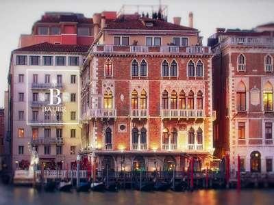HOTEL BAUER | Venezia