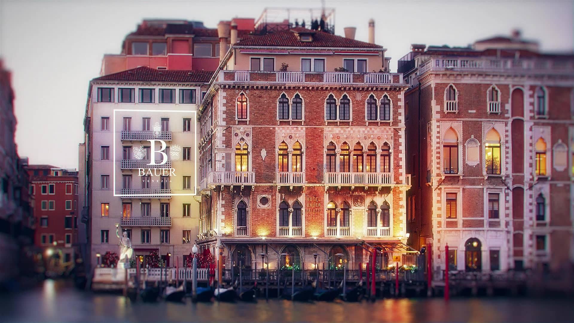 HOTEL BAUER  Venezia  Jazz&Wine Experience