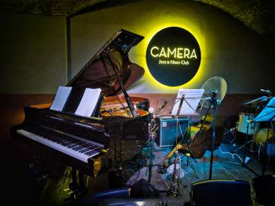 Camera Jazz & Music Club | Bologna